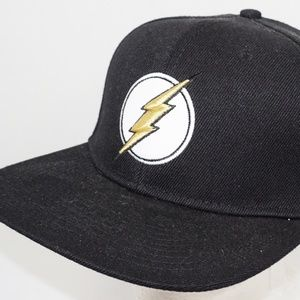 THE FLASH DC COMICS HEROES - BLACK HAT